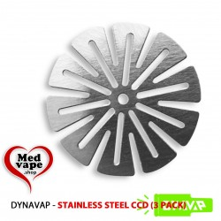 STAINLESS STEEL CCD (3...